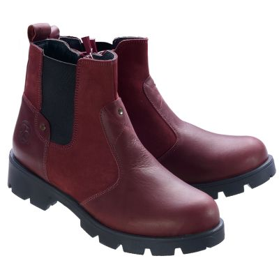 Ботинки для девочек 558