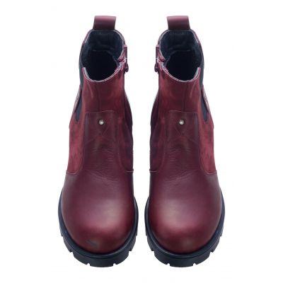 Ботинки для девочек 558 | фото 2