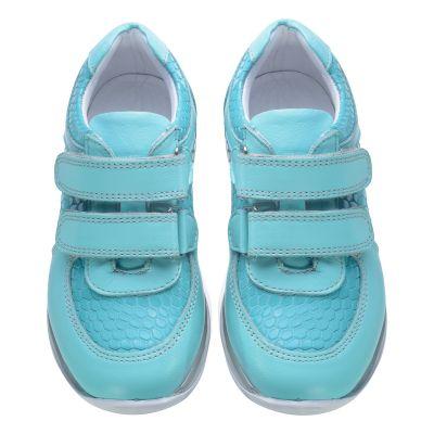 Кроссовки для девочек 556 | фото 2