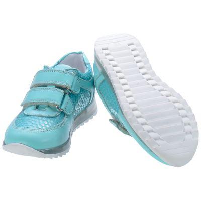 Кроссовки для девочек 556 | фото 4