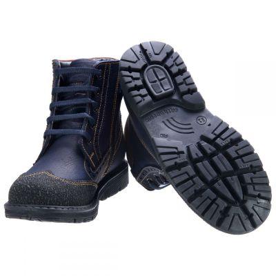 Ботинки для мальчиков 566