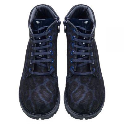 Ботинки для девочек 569