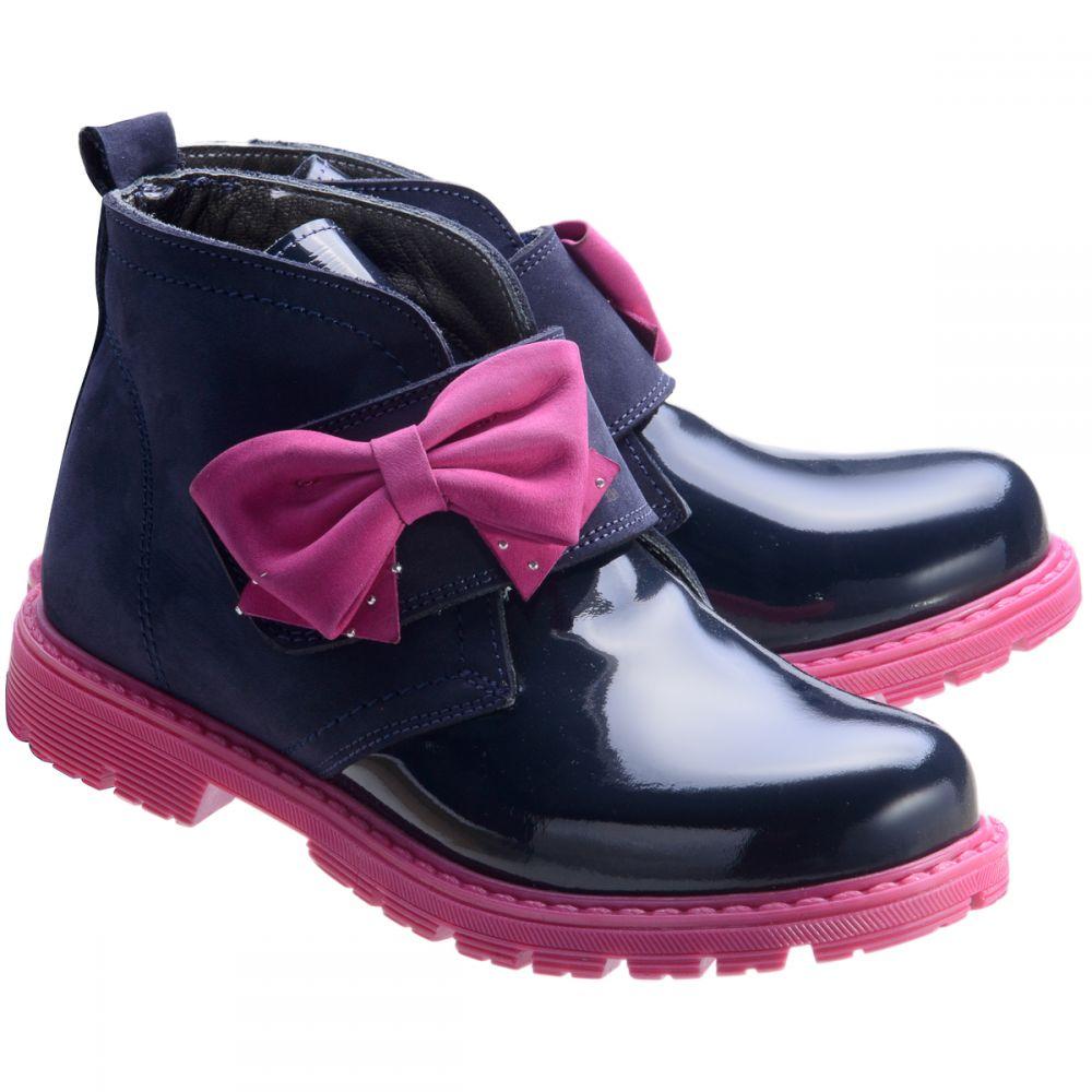 Черевики для дівчаток 570  купити дитяче взуття онлайн e9848e8eecca4