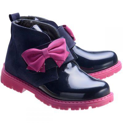 Ботинки для девочек 571