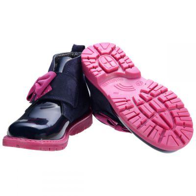 Ботинки для девочек 570