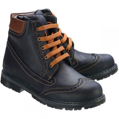 Ботинки для мальчиков 572