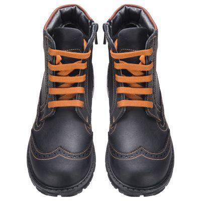 Ботинки для мальчиков 572 | фото 2