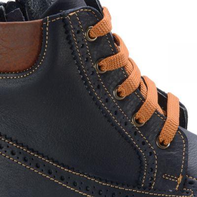 Ботинки для мальчиков 572 | фото 3