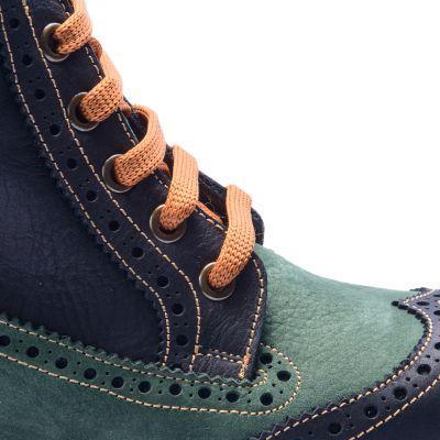 Ботинки для мальчиков 575 | фото 3