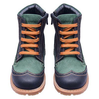 Ботинки для мальчиков 575 | фото 2