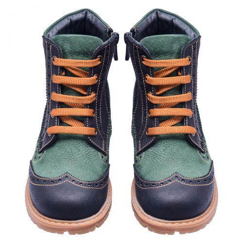 Ботинки для мальчиков 575 | Высокая детская обувь оптом и дропшиппинг