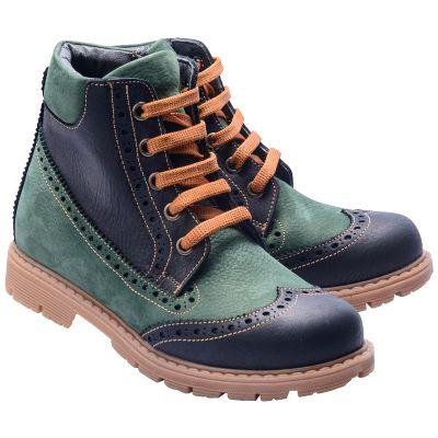 Ботинки для мальчиков 575
