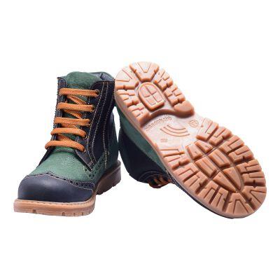 Ботинки для мальчиков 575 | фото 4