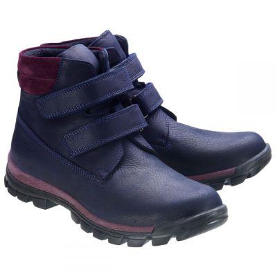 Ботинки для мальчиков 578