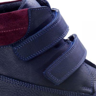 Ботинки для мальчиков 578 | фото 3