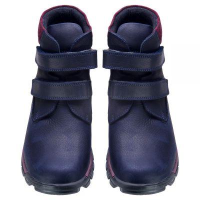 Ботинки для мальчиков 578 | фото 2
