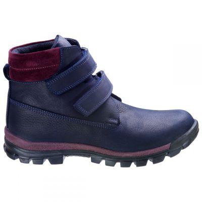 Ботинки для мальчиков 578 | Осенняя детская обувь 25,7 см