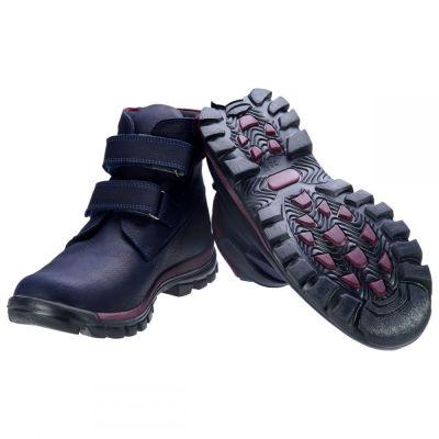 Ботинки для мальчиков 578 | фото 4