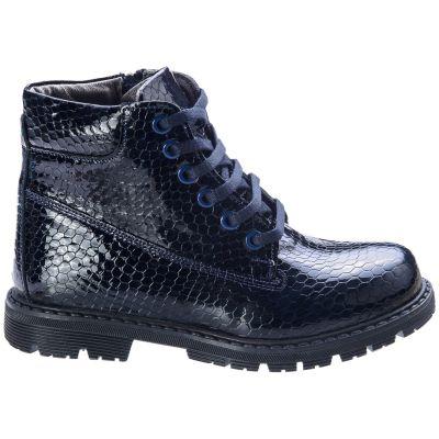 Ботинки для девочек 582 | Осенняя детская обувь 17,8 см