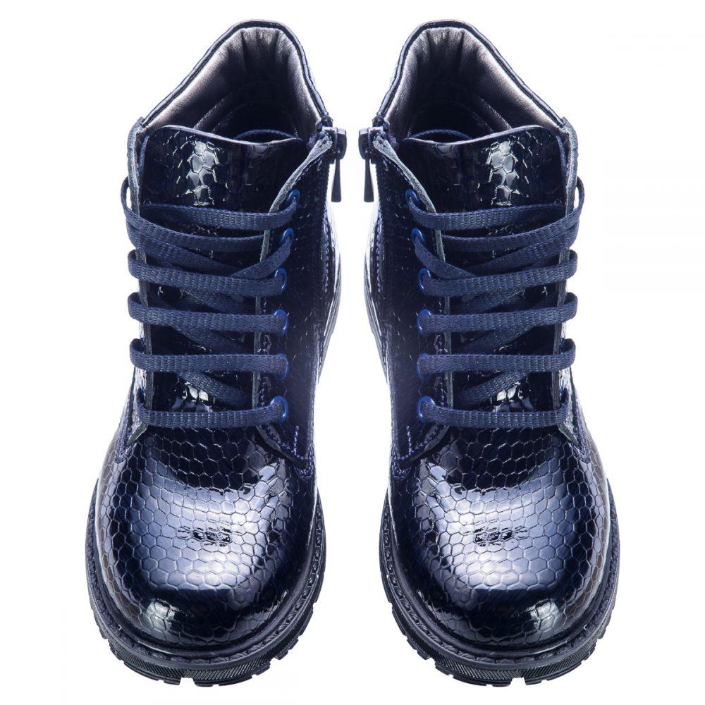 225a95cb41915a Черевики для дівчаток 582: купити дитяче взуття онлайн, ціна 1 440 ...