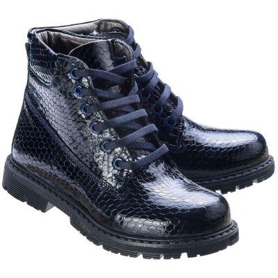 Ботинки для девочек 582