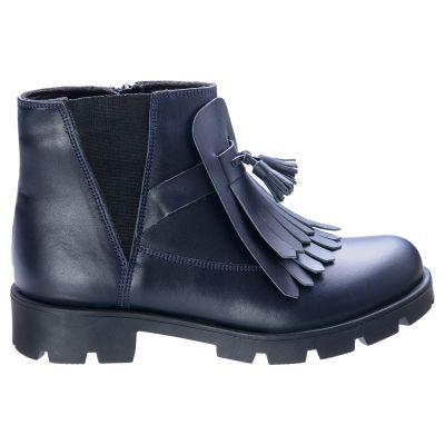 Ботинки для девочек 583 | Осенняя детская обувь 25,7 см