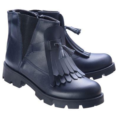 Ботинки для девочек 583