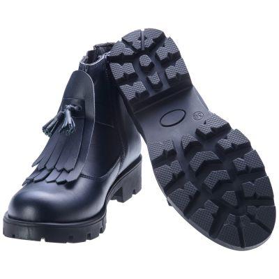 Ботинки для девочек 583 | фото 4