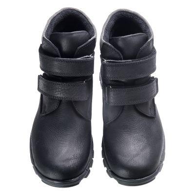 Ботинки для мальчиков 584 | фото 2
