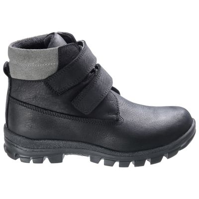 Ботинки для мальчиков 584 | Осенняя детская обувь 25,7 см