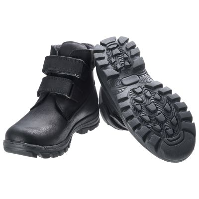 Ботинки для мальчиков 584 | фото 4