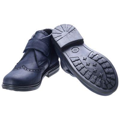 Ботинки для мальчиков 587 | фото 4