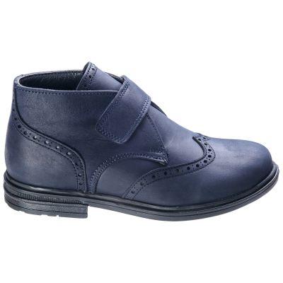 Ботинки для мальчиков 587 | Распродажа весенней детской обуви