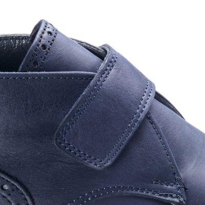 Ботинки для мальчиков 587 | фото 3