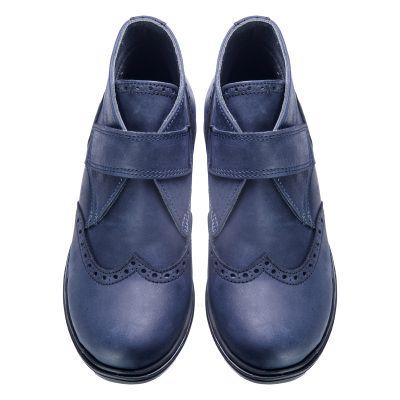 Ботинки для мальчиков 587 | фото 2