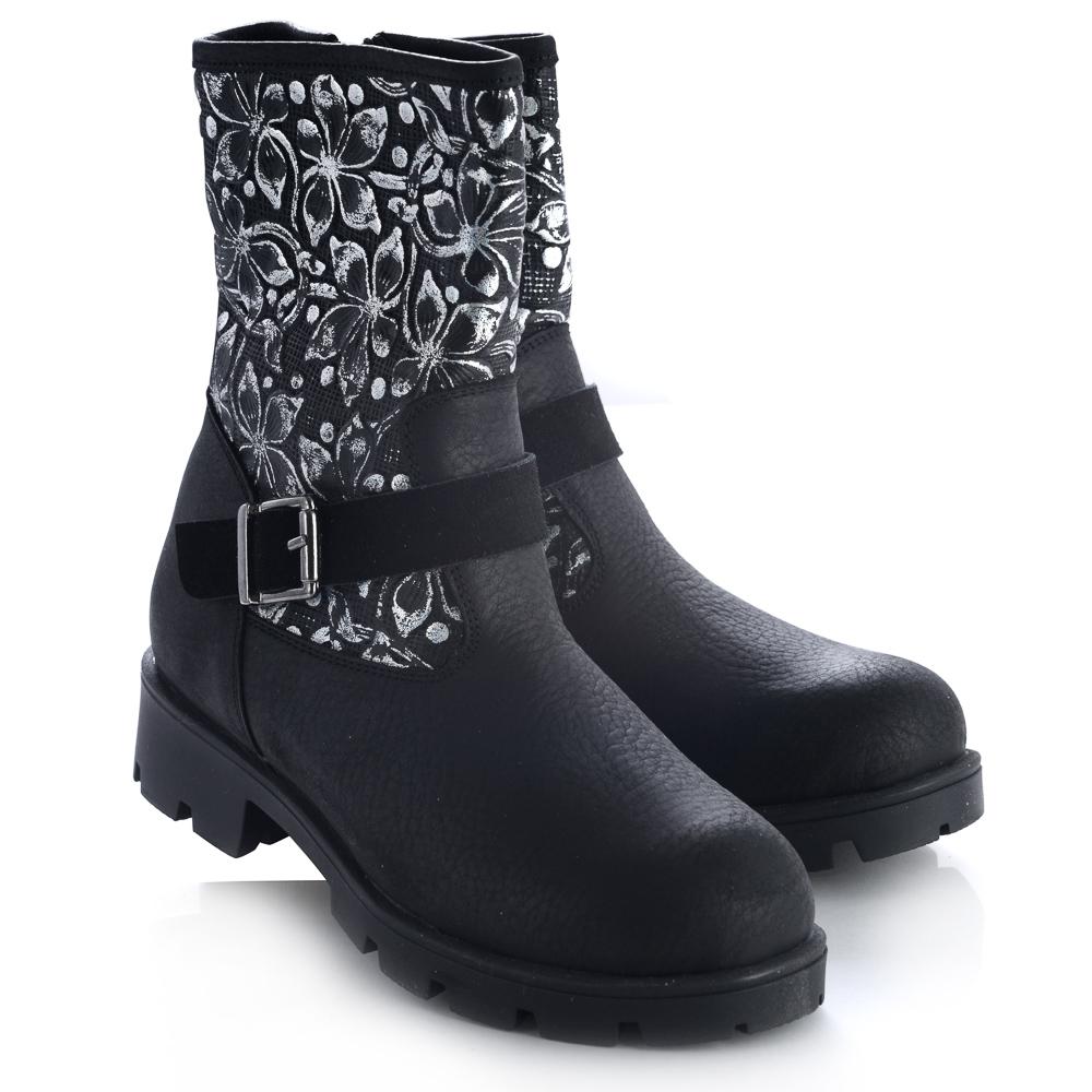 Зимові чоботи для дівчаток 589  купити дитяче взуття онлайн d58d51cf59cbc
