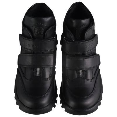 Ботинки для мальчиков 590 | фото 2
