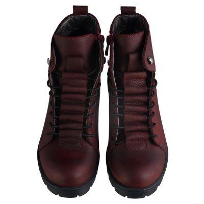 Ботинки для девочек 595 | фото 2