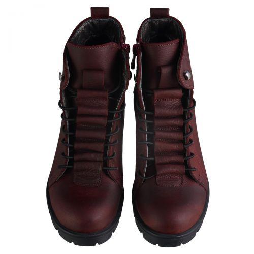 Ботинки для девочек 595 | Детская обувь 24,9 см оптом и дропшиппинг