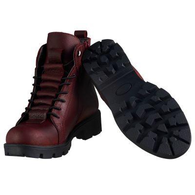 Ботинки для девочек 595 | фото 4