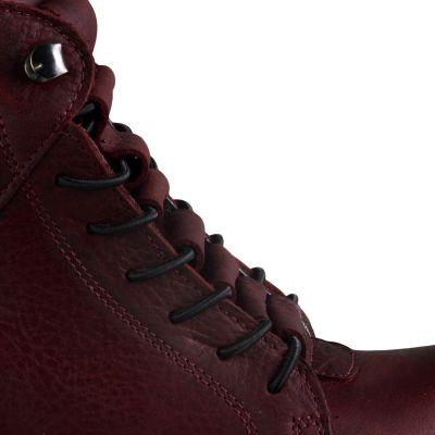 Ботинки для девочек 595 | фото 3