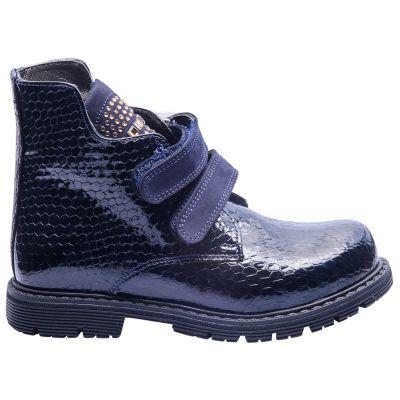 Ботинки для девочек 596
