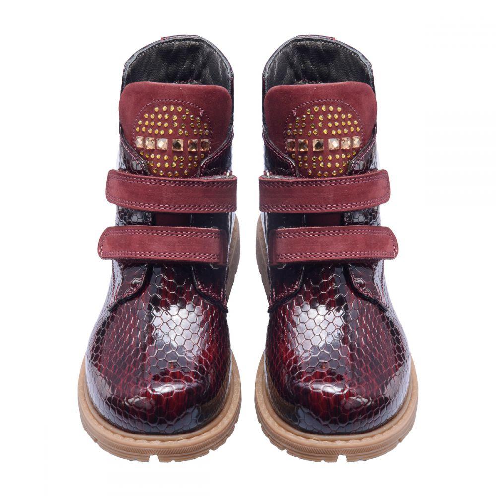 1ed08d0252bdb4 Черевики для дівчаток 597: купити дитяче взуття онлайн, ціна 1 460 ...