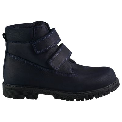 Ботинки для мальчиков 598 | Осенняя детская обувь 17,8 см