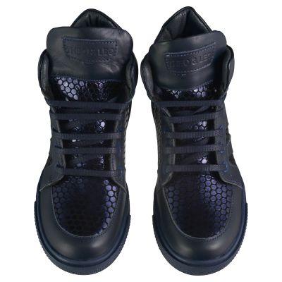 Ботинки для девочек 599 | фото 2