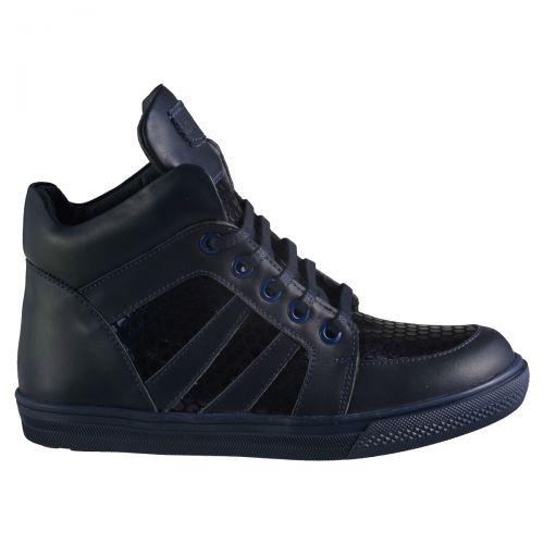 Ботинки для девочек 599 | Детская обувь 23,6 см оптом и дропшиппинг