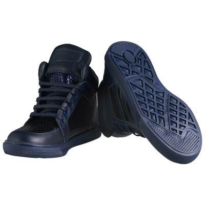 Ботинки для девочек 599 | фото 4