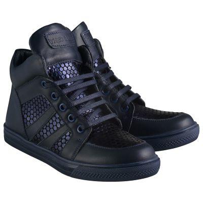 Ботинки для девочек 599