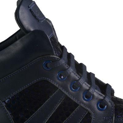 Ботинки для девочек 599 | фото 3