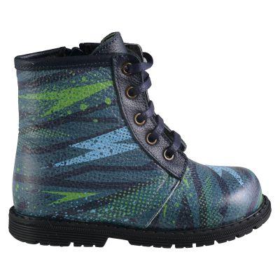 Ботинки для мальчиков 600 | Качественная детская обувь